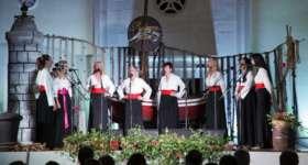 choir-festival-povljana