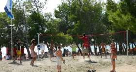 povljana-beach-volleyball