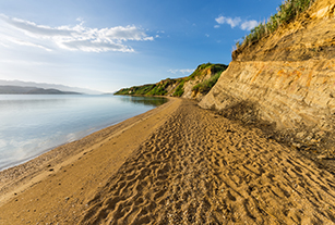 St. Duh beach